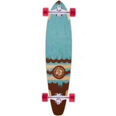 Sector 9 Highline Longboard Complete - Blue - 2017