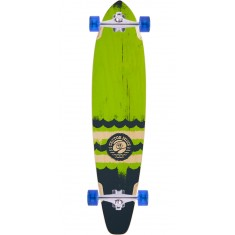 Sector 9 Highline Longboard Complete - Green - 2017