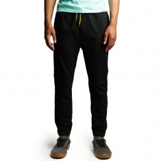 Lira Weekend Jogger Pants - Black