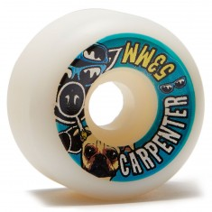 Pig Carpenter Vice Skateboard Wheels - 53mm