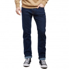 CCS Relaxed Fit Jeans - Dark Rinse