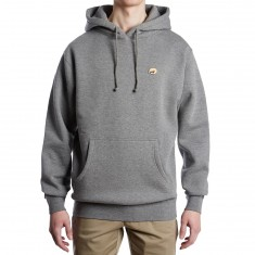 CCS Staple Pullover Hoodie - Grey
