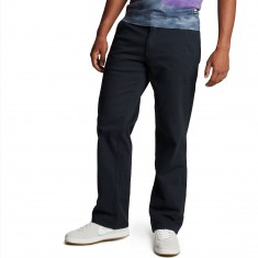 CCS Relaxed Fit Chino Pants - Navy