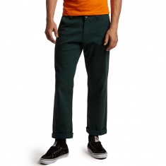 CCS Relaxed Fit Chino Pants - Teal