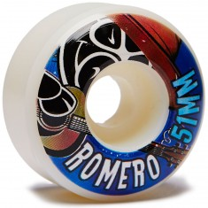 Pig Romero Vice Skateboard Wheels - 51mm
