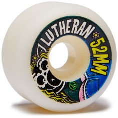 Pig Dan Lu Vice Conical Skateboard Wheels - 52mm