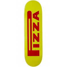 Pizza Pepperelli Skateboard Deck - 8.40""