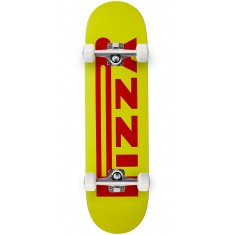Pizza Pepperelli Skateboard Complete - 8.40""