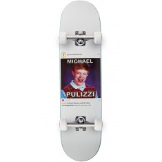 Pizza Pulizzi Bad Luck Brian Skateboard Complete - 8.18""