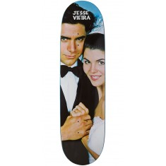 Pizza Vieria Uncle Jesse Skateboard Deck - 8.375""