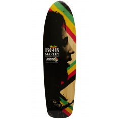 Sector 9 Natty Dread Skateboard Deck - 7.5