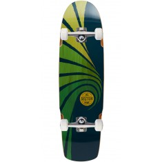 Sector 9 Cyclone Longboard Complete - Green - 8.5