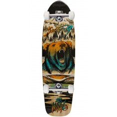 Sector 9 Bambino Longboard Complete - 7.5