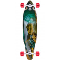 Sector 9 Chamber Skateboard Complete - 8.25