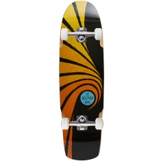 Sector 9 Cyclone Skateboard Complete - Orange - 8.5