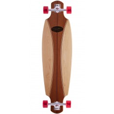 Honey Amp 6 Longboard - Complete