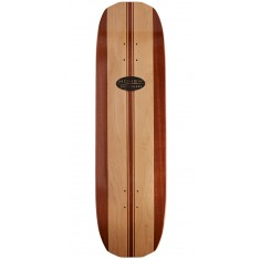 Honey Double Kick Longboard Deck