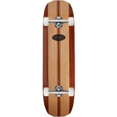 Honey Double Kick Longboard - Complete