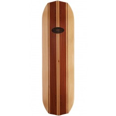 Honey Slab Bacon Longboard Deck