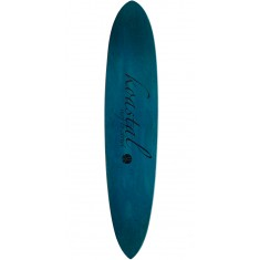 Koastal Current Longboard Deck