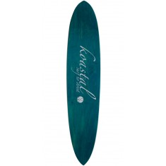 Koastal Current Meat Loaf Longboard Deck