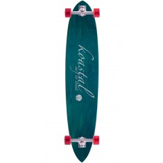 Koastal Current Meat Loaf Longboard Complete