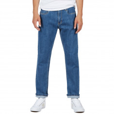 CCS Relaxed Fit Jeans - Washed Light Blue