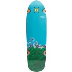 Landyachtz Dinghy Honey Island Longboard Deck