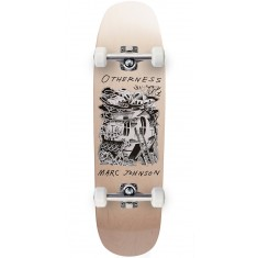 Otherness Marc Johnson By Derrick Snodgrass Skateboard Complete - 8.75""