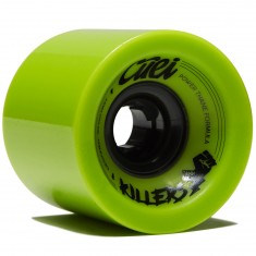 Cuei Killers Race Longboard Wheels - 74mm 77a