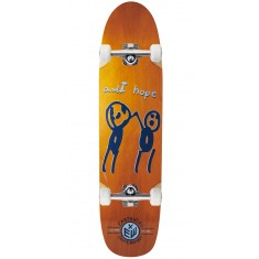 "Earthwing Hope 36"" Longboard Complete - Orange"