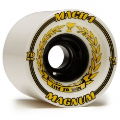 Venom Magnum Longboard Wheels - 78mm 76a