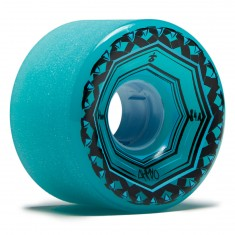 Ahmyo Vibez Side Set Longboard Wheels - 64mm 84a