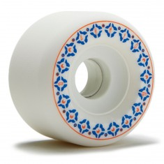Ahmyo Mukti Center Set Longboard Wheels - 72mm 81a
