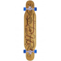 Loaded Tarab Longboard Complete