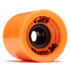 Cuei Killers Race Longboard Wheels - 74mm