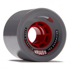 Hawgs Rocket Hawgs Longboard Wheels - 63mm