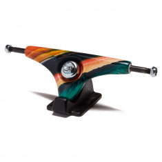 Gullwing Charger Longboard Trucks - Spectrum - 9.0""
