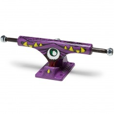 Ace 44 Coping Eater Skateboard Truck - Purple