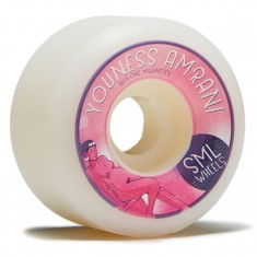 SML Sunday Vibes Youness Amrani V Cut AG Formula Skateboard Wheels - 51mm