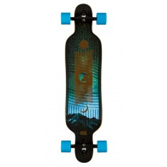 DB Phase Longboard Complete - 38.00""