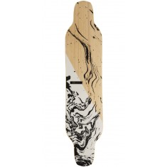 DB Coreflex Crossbow Longboard Deck - Flex 2 - 40.00""