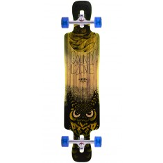 Moonshine County Line Firm 2018 Longboard Complete