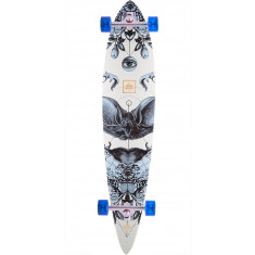 Arbor Bamboo Timeless Longboard Complete - 42""