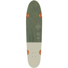 Arbor Bug Foundation Longboard Deck - 2017