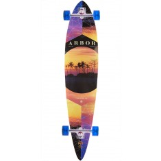 """Arbor Photo Collection Walnut Timeless Longboard Complete - 42"""""""