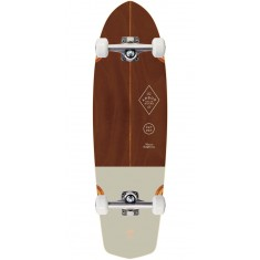 Arbor Pocket Rocket Foundation Longboard Complete - 2017