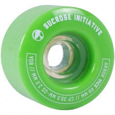 Arbor Vice Longboard Wheels - 69mm