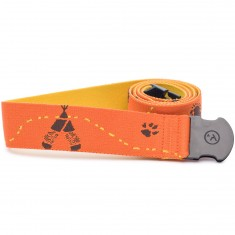 Arcade The Adventureland Belt - Orange