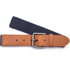 Arcade The Crawford Belt - Navy
